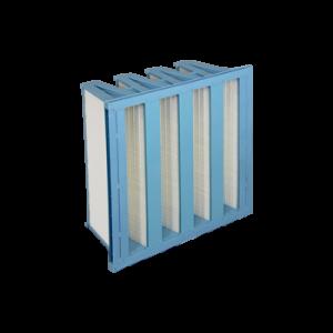 Filtro tasche rigide | Costruzioni Aeromeccaniche Gritti